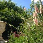 Conishead Priory gardens, nr Ulverston