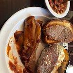 Beef Brisket BBQ