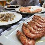 Фотография Restaurant Balandra