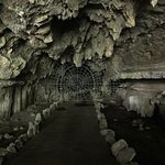 Crystal Cave Foto
