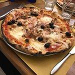 pizza nostromo