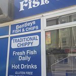 Great Fish n chips