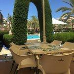 The Pool Restaurante-Piscina Aldea del Mar – kuva