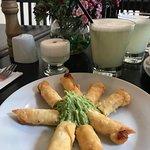 Foto de Tinta Restaurante Cultural y Galeria de Arte