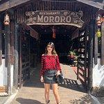 Bilde fra Mororo Bar E Restaurante