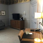 Фотография Waldorf Astoria Edinburgh - The Caledonian