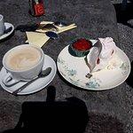 Foto de Tea and Garden Rooms