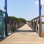 Jembatan Depan