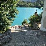 Foto de Bled Island