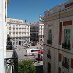 Hostal Riesco Puerta del Sol ภาพถ่าย