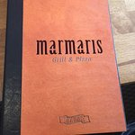 Photo of Marmaris Grill & Pizza