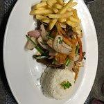 Bilde fra La Plaza Bar & Grill