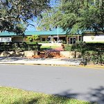 timucuan preserve visitor center