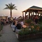 Billede af Sunset Cafe