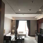 Фотография Hilton Beijing Capital Airport