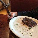 Foto di Hickory Falls Restaurant