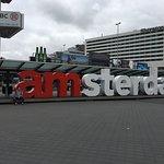 I enjoyed Amsterdam