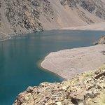Lac ifni un 6 jours organiser de randonnées pédestre