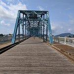 Фотография Walnut Street Bridge