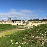 ภาพถ่ายของ Robben Island
