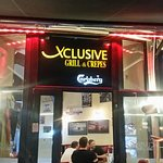 Photo of Xclusive Grill and Crepes