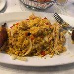 Vicente's Cuban Cuisine resmi