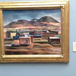 New Mexico Museum of Art照片