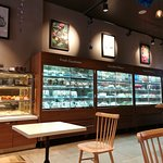 Photo of Paris Baguette Bakery Cafe