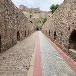 Valokuva: Golconda Fort
