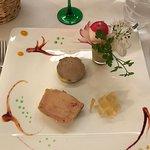 Photo de La Table du Brocanteur