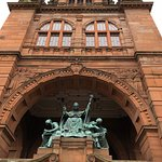 Foto di Kelvingrove Art Gallery and Museum
