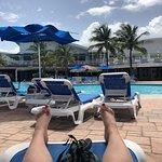 Фотография Coconut Bay Beach Resort & Spa