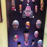 Bilde fra The Mask Aruba