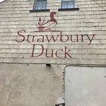 Billede af The Strawbury Duck