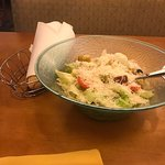 This is the Salad