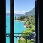 Bilde fra Le Palace de Menthon
