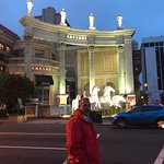 Foto de Caesars Atlantic City Casino