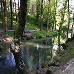 Valokuva: Nacimiento del río Ebro