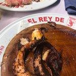 Фотография El Rey de la Gamba-2