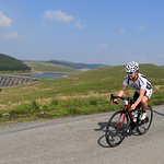 Epic climbs and breathtaking descents in the Cambrian mountains of mid Wales