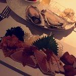 Фотография Araxi Restaurant & Oyster Bar