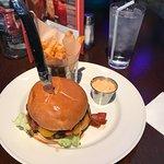Mittagessen im Hard Rock Café
