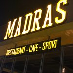 Photo of Madras Cafe