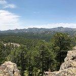 Custer State Park resmi