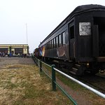 Fort Bragg station