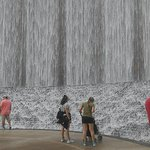 Photo of Water Wall