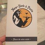 Photo of New York a Paris