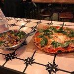 Foto de Pizza Union Aldgate