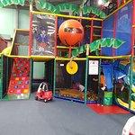 Playcentre equipment