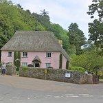 Old Cottage, Cockington Village
